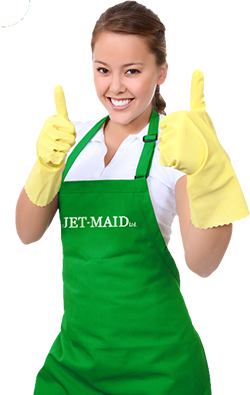 Commercial & Residential Cleaning